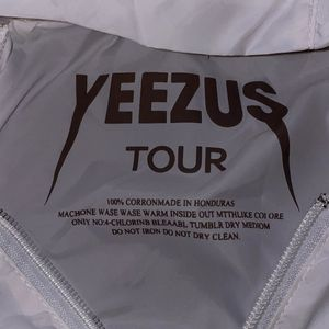 YEEZUS Tour Windbreaker Jacket